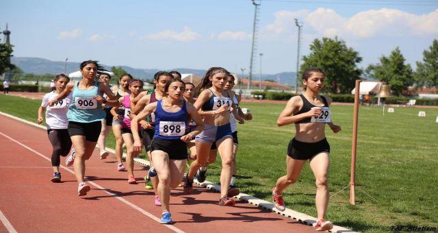 Gaziantep'in Sporcuları 154 Madalyayı Gazi Şehre Kazandırdı