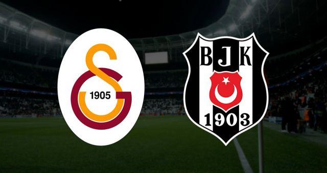 Galatasaray - Beşiktaş Derbisi Ne Zaman